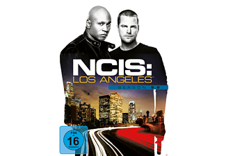 Navy CIS Los Angeles – Season 5.2 [DVD]