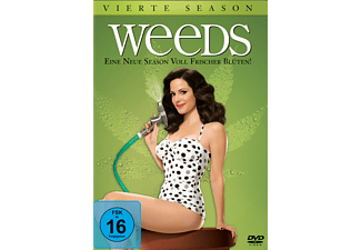 Weeds - Staffel 4 [DVD]