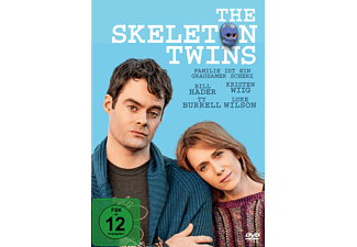 Skeleton Twins - (DVD)