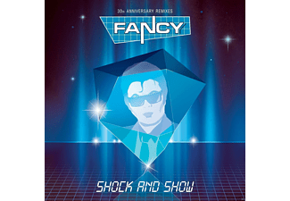 Fancy - Shock & Show [CD]