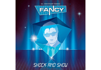 Fancy - Shock & Show - (CD)