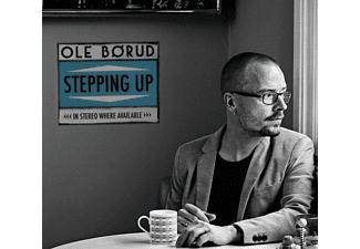 Ole Börud - Stepping up - (CD)