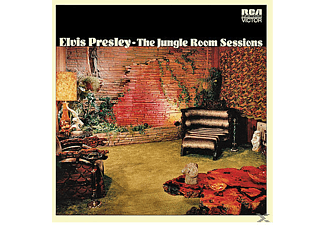 Elvis Presley - Jungle Room Sessions - (CD)
