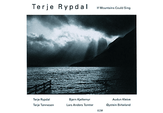 Terje Rypdal - If Mountains Could Sing (CD)