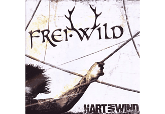 Frei.Wild - Hart Am Wind - (CD)