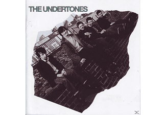 The Undertones - The Undertones (Rem.+Bonustracks) - (CD)