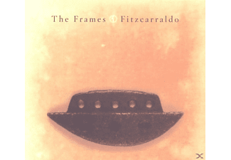 The Frames - Fitzcarraldo  - Remastered + Bonustracks - (CD)