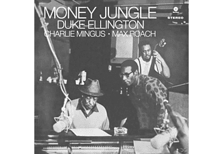 Duke Ellington - Money Jungle (Ltd.Edition 180gr Vinyl) - (Vinyl)