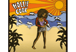 Hollie Cook - Hollie Cook - (CD)