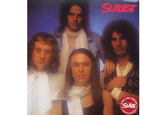 Slade - Sladest (Remaster+Bonustracks) - (CD)