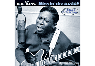 B.B. King - Singin' The Blues Plus More B.B. King - (CD)