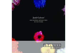 OMD - Junk Culture - Deluxe Edition (CD)
