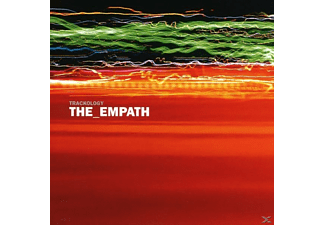 The Empath - Trackology - (CD)
