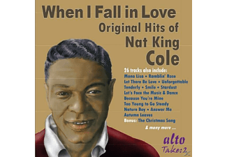 Nat King Cole - Nat King Cole-When I Fall In Love - (CD)