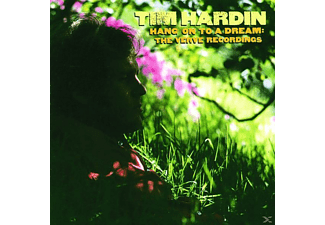 Tim Hardin - Hang On To A Dream - (CD)