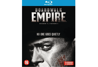 Boardwalk Empire - Seizoen 5 - Blu-ray