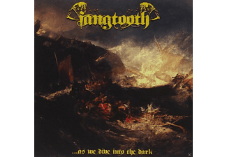 Fangtooth - As We Dive Into The Dark - (CD)