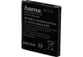 HAMA DP 448 Batterie (77448)