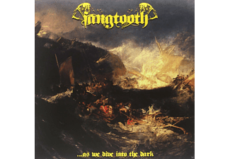 Fangtooth - As We Dive Into The Dark (LP) - (Vinyl)