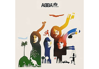 ABBA - The Album (Vinyl LP (nagylemez))