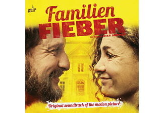 VARIOUS - Familienfieber (Ost) - (CD)