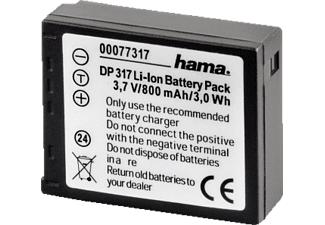 HAMA DP 317 Batterie (77317)