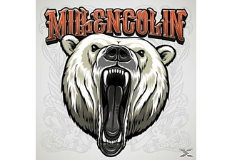 Millencolin - True Brew [CD]