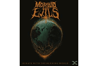 Morbid Evils - In Hate With The Burning World (SPL [LP + Download]
