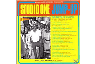 VARIOUS - Studio One Jump-Up [CD]