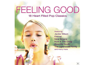 Various - 18 Heart Filled Pop Classics - (CD)