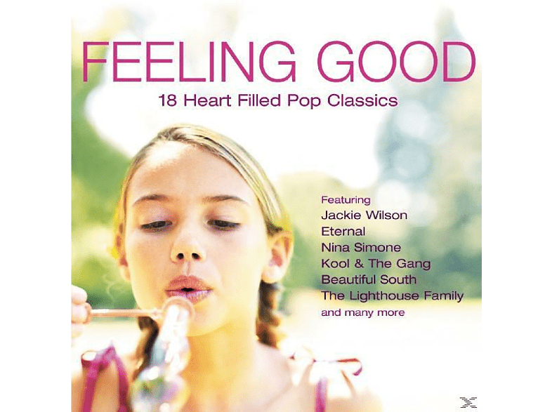 VARIOUS - 18 Heart Filled Pop Classics [CD]