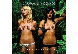 Sweet Apple - LOVE & DESPERATION - (Vinyl)