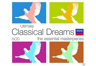 VARIOUS - Ultimate Classical Dreams - (CD)