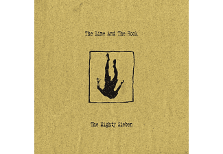 Sieben - The Line And The Hook - (Vinyl)