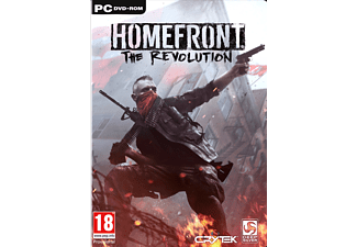 Homefront - The Revolution  PC