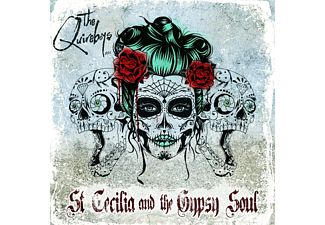 Quireboys - ST Cecilia & The Gypsy Soul (4CD-Set) - (CD)