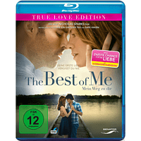 The Best of me - Mein Weg zu dir [Blu-ray]