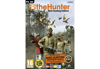The Hunter - Bird Hunting Edition  PC