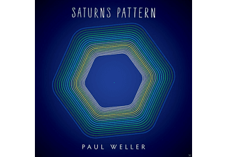 Paul Weller - Saturns Pattern | CD