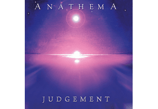 Anathema - Judgement (Remastered) - (LP + Bonus-CD)
