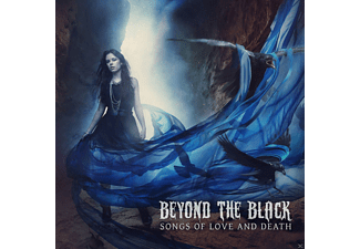 Beyond The Black - Songs Of Love And Death - (CD)