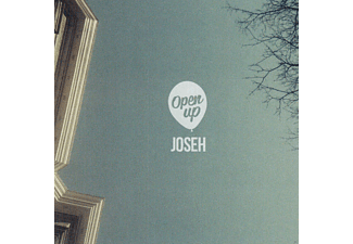 Joseh - Open Up - (CD)