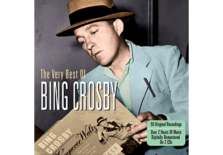 Bing Crosby - The Very Best Of Bing Crosby - (CD)