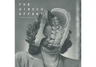 The Hirsch Effekt - Holon : Agnosie - (LP + Bonus-CD)