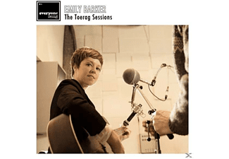 Emily Barker - The Toerag Sessions - (CD)