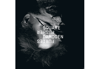 Squarepusher - Damogen Furies - (CD)