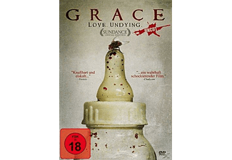 Grace - Love. Undying - (DVD)