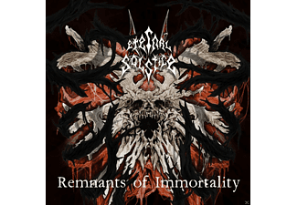 Eternal Solstice - Remnants Of Immortality - (CD)