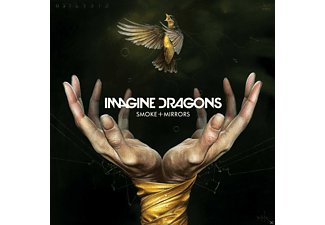 Imagine Dragons - Smoke+Mirrors - (CD)
