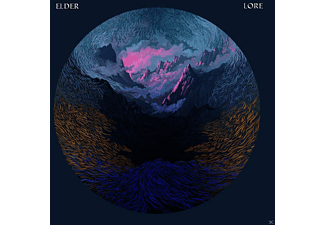 Elder - Lore - (CD)
